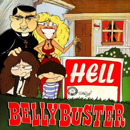 Bellybuster Hell