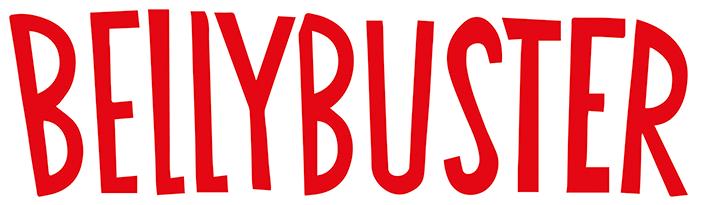Bellybuster logo